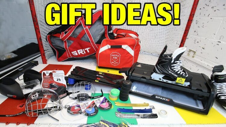 Top 10 hockey gifts ideas
